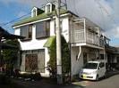 篠ノ井線/松本駅 徒歩28分 1-2階 築33年の外観