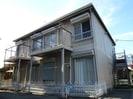 大糸線/北松本駅 徒歩4分 1階 築43年の外観