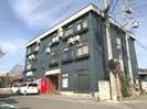 大糸線/北松本駅 徒歩29分 3階 築33年の外観