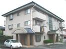 篠ノ井線/松本駅 バス:12分:停歩3分 3階 築27年の外観