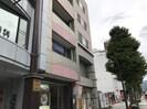 篠ノ井線/松本駅 徒歩4分 4-5階 築21年の外観
