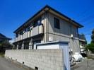 篠ノ井線/村井駅 バス:15分:停歩5分 2階 築20年の外観