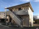 アルピコ交通上高地線/西松本駅 徒歩4分 2階 築15年の外観