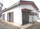 大糸線/北松本駅 徒歩17分 1階 築28年の外観