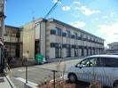 篠ノ井線/松本駅 バス:5分:停歩5分 1階 築13年の外観