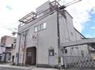 篠ノ井線/松本駅 徒歩18分 2-3階 築43年の外観