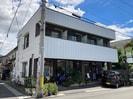 アルピコ交通上高地線/松本駅 徒歩28分 2階 築36年の外観
