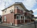 アルピコ交通上高地線/信濃荒井駅 徒歩9分 1階 築11年の外観