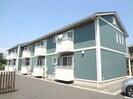 大糸線/島高松駅 徒歩15分 1階 築12年の外観