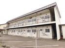 大糸線/北大町駅 徒歩7分 1階 築48年の外観