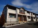 篠ノ井線/平田駅 徒歩44分 1階 築8年の外観