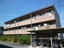 篠ノ井線/塩尻駅 徒歩18分 3階 築17年の外観
