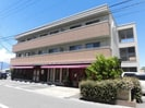 篠ノ井線/平田駅 徒歩2分 3階 築11年の外観