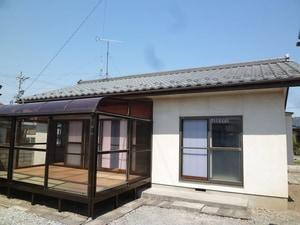 小松住宅(原新田)