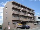 篠ノ井線/平田駅 徒歩49分 3階 築18年の外観