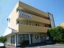飯田線(長野県内)/伊那新町駅 徒歩16分 3階 築30年の外観