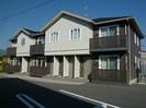 飯田線(長野県内)/伊那市駅 徒歩12分 2階 築9年の外観