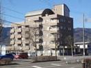 飯田線(長野県内)/伊那松島駅 徒歩12分 5階 築20年の外観