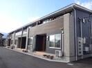 飯田線(長野県内)/伊那松島駅 徒歩12分 2階 築浅の外観