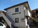 LAPLACE神戸Bの外観