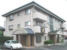 篠ノ井線/松本駅 バス:12分:停歩3分 2階 築26年の外観