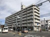 大京マンション607号室