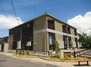 篠ノ井線/篠ノ井駅 徒歩19分 2階 築浅の外観