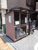 京町参番館の外観