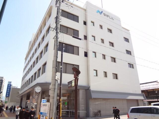 長浜信用金庫本店(銀行)まで614m※長浜信用金庫本店