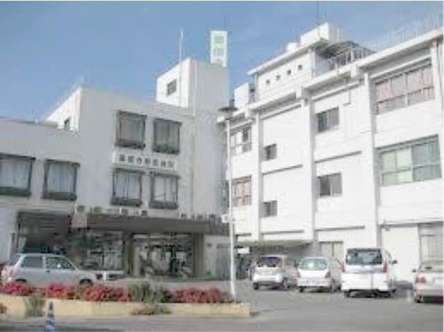 医療法人薬師寺慈恵病院(病院)まで2926m