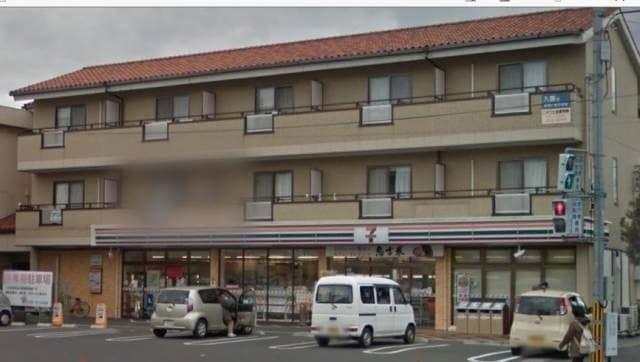 セブンイレブン 倉敷中庄駅前店(コンビニ)まで502m