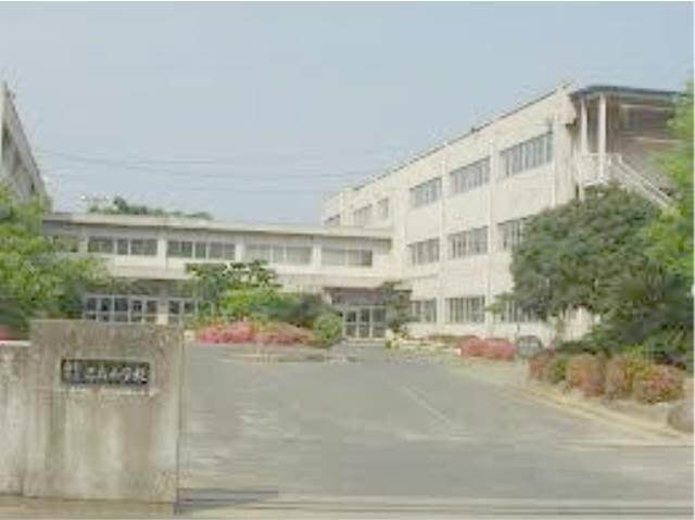 倉敷市立乙島小学校(小学校)まで451m
