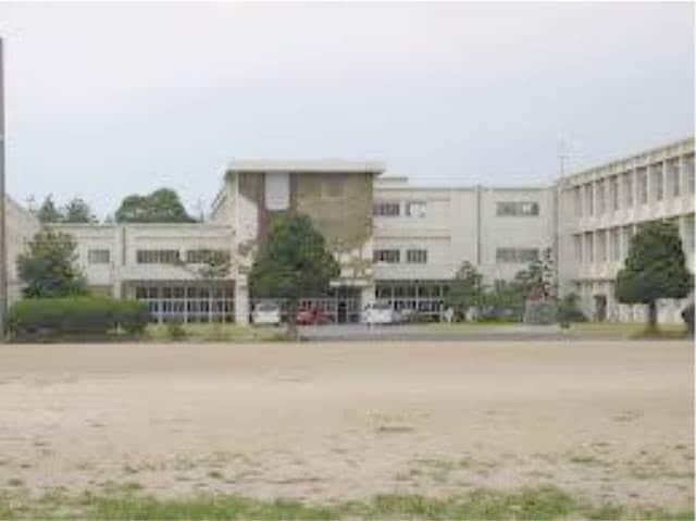 倉敷市立福田中学校(中学校/中等教育学校)まで1079m