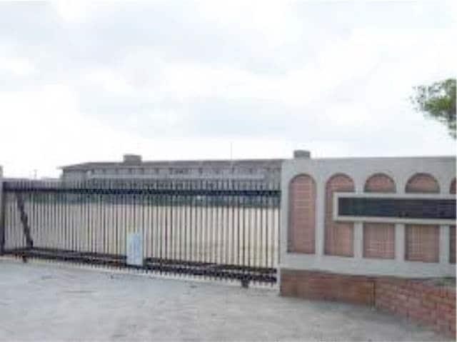 倉敷市立福田南中学校(中学校/中等教育学校)まで664m