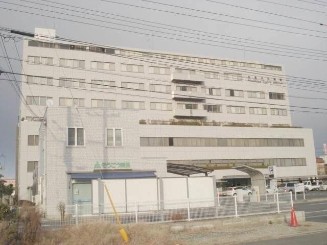 社会医療法人水和会水島中央病院(病院)まで2128m