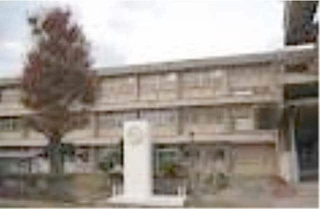 倉敷市立第一福田小学校(小学校)まで490m