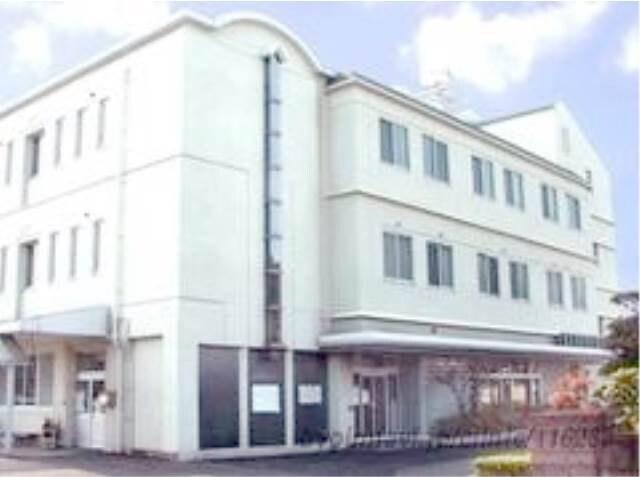 八紘会上田紀念病院(病院)まで1392m