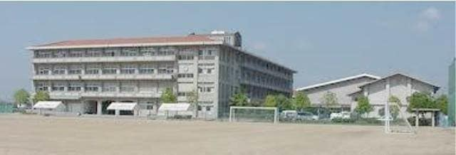 倉敷市立連島南中学校(中学校/中等教育学校)まで488m