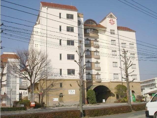 医療法人誠和会倉敷紀念病院(病院)まで1583m