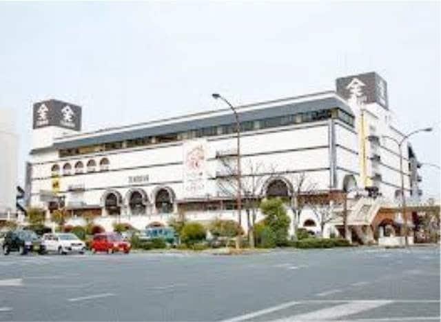 天満屋倉敷店(ショッピングセンター/アウトレットモール)まで1460m