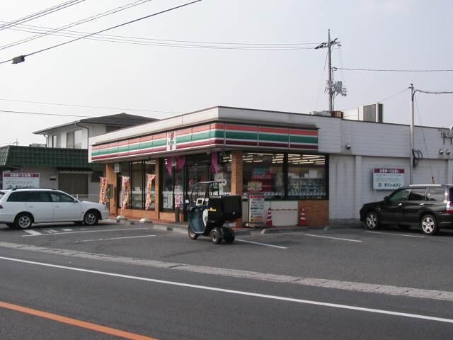 セブンイレブン総社大橋東店(コンビニ)まで1604m