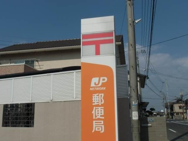山手郵便局(郵便局)まで182m
