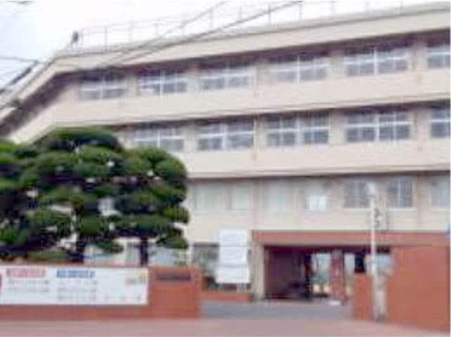 総社市立総社西中学校(中学校/中等教育学校)まで2836m