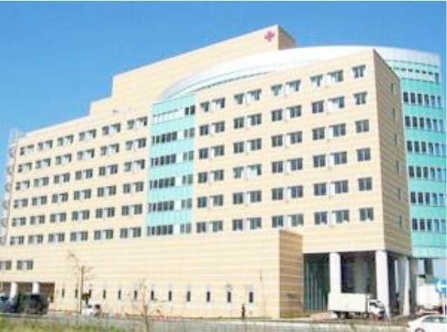財団法人倉敷成人病センター(病院)まで1060m