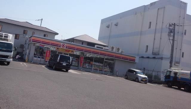 サークルK倉敷中島松之内店(コンビニ)まで696m