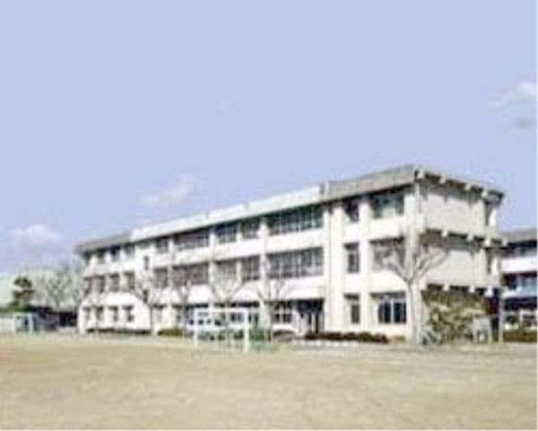 倉敷市立万寿東小学校(小学校)まで447m