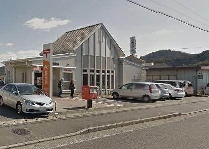 倉敷笹沖郵便局(郵便局)まで1870m