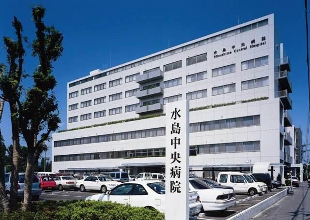 社会医療法人水和会水島中央病院(病院)まで1161m