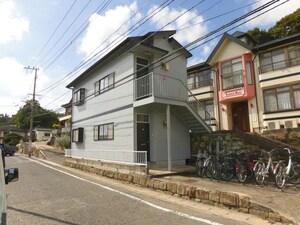 池田アパート