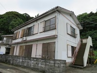 木風アパート